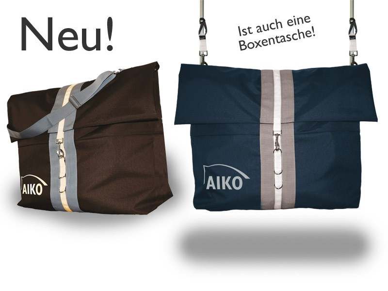 AIKO® Multifunktionelle Riesentasche
