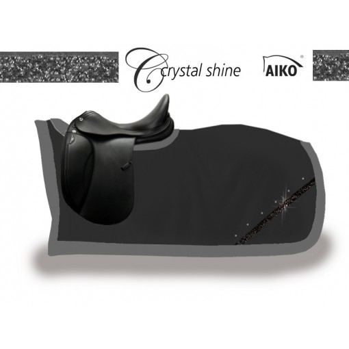 Crystal Shine - Nierendecke anthrazit