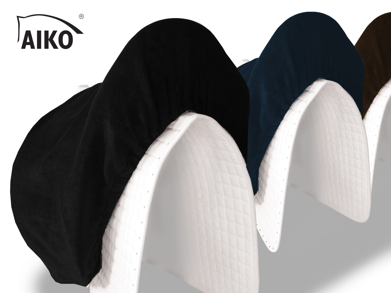 Breathable saddle cover classic