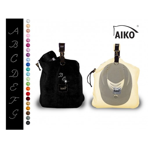 AIKO® Baggy for helmet and more - Individual Style
