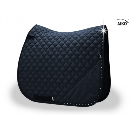 Brilliance - Exclusive saddle pad - nightblue