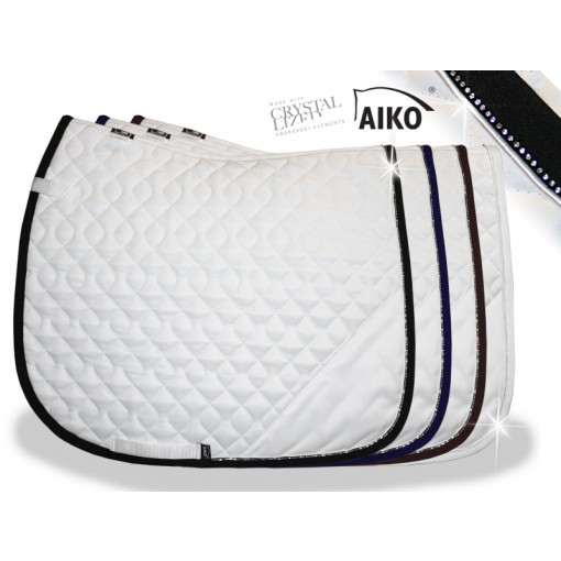 Brilliance FINELINE - Exclusive Tournament Saddle Pad
