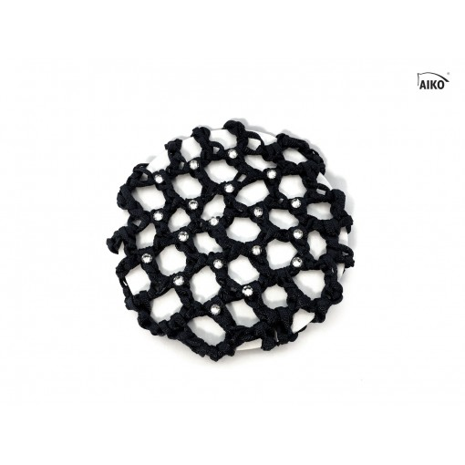 AIKO® Hairnet - black