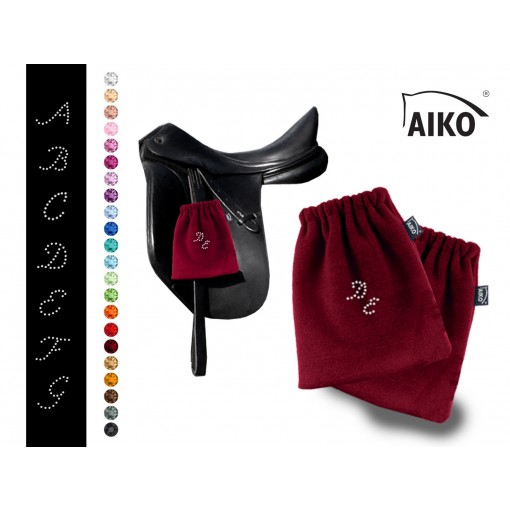 AIKO® Stirrup Cover - Individual Style