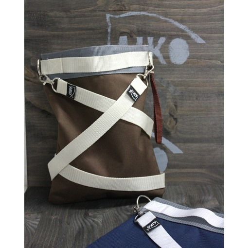 AIKO® shoulder bag for horse ID and more