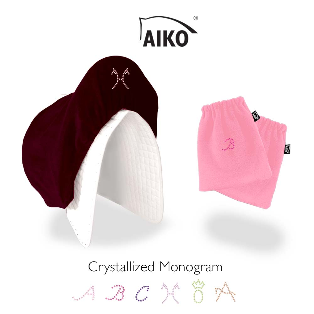 Crystallized Monogram